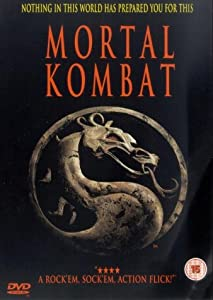 Mortal Kombat [DVD] [1995]