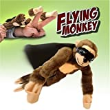 Screaming Flying Monkey!by Funtime
