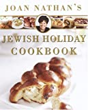 : Joan Nathan's Jewish Holiday Cookbook
