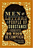 Men of Letters and People of Substance
