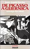 echange, troc Jean-Louis Ferrier - De Picasso à Guernica : Généalogie d'un tableau