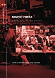 img - for Sound Tracks : Popular Music, Identity and Place (Critical Geographies) book / textbook / text book