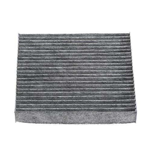Champion CCF7781 Activated Carbon Replacement Cabin Air Filter