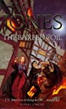 The Barbed Coil (1857235681) by Jones, J. V.