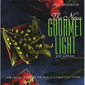 The New Gourmet Light: Lo Livre en Ligne - Telecharger Ebook
