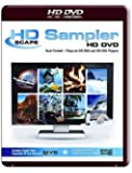 HDScape Sampler [HD DVD]