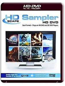 HDScape Sampler [HD DVD]