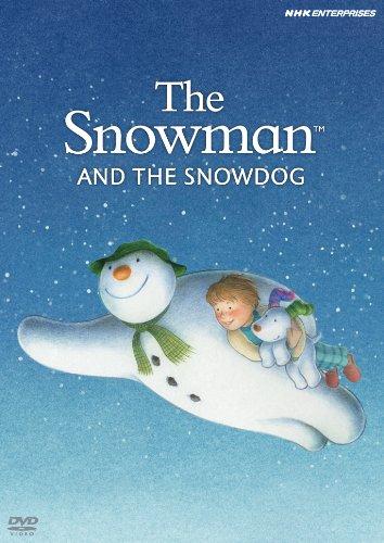 スノーマンとスノードッグ [DVD]