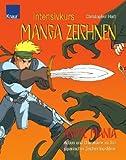 echange, troc Christopher Hart - Anime Mania. Intensivkurs Manga zeichnen.