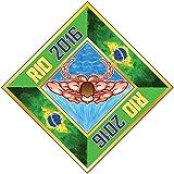 Rio 2016 Olympic Games Sticker