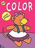 echange, troc Collectif - Color (souris)