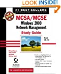 MCSA/MCSE: Exam 70-218: Windows 2000...