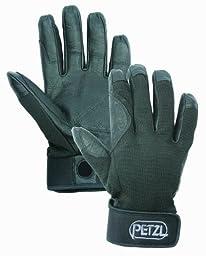 Petzl K52 CORDEX Lightweight Glove,Tan, Small