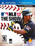 MLB 13 The Show - PlayStation Vita