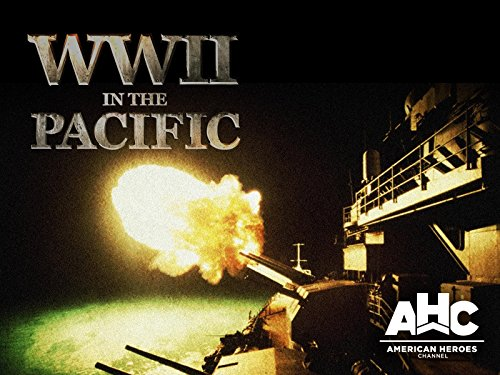 WWII in the Pacific Season 1