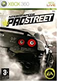 Need for speed : prostreet