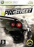 echange, troc Need For Speed Prostreet