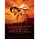 Open Range - dition Collector 2 DVDpar Robert Duvall