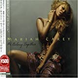 echange, troc Mariah Carey - We Belong Together