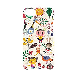 G-STAR Designer Printed Back case cover for Apple Iphone 7 - G2974