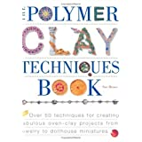 "The Polymer Clay Techniques Bookvon ""Sue Heaser"""
