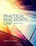 img - for Practical Real Estate Law 7th (seventh) by Hinkel, Daniel F. (2014) Hardcover book / textbook / text book