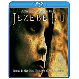 Jezebeth BluRay Edition [Blu-ray]