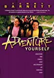 img - for Adventure Yourself: Discover the thrill and excitement of serving God book / textbook / text book
