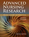 Advanced Nursing Research: From Theor...