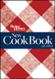 Better Homes and Gardens New Cook Book, 15th Edition (Combbound): Food Gifts from Your Kitchen