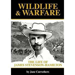Amazon.com: Wildlife & Warfare: The Life of James Stevenson ...