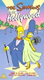 The Simpsons: The Simpsons Go To Hollywood [VHS] [1990]