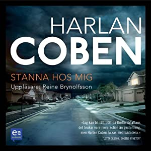 Stanna hos mig [Stay With Me] | [Harlan Coben]