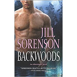 Backwoods by Jill Sorenson