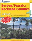 img - for Hagstrom Bergen-Passaic-Rockland Counties book / textbook / text book