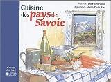 echange, troc Luce Emeriaud - Cuisine des pays de Savoie