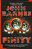 Finity (0812571452) by John Barnes