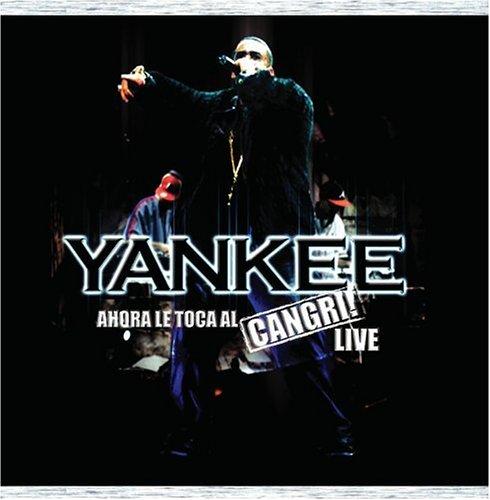 Daddy Yankee - Ahora Le Toca al Cangri - Zortam Music
