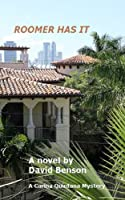 Roomer Has It (Carina Quintana Mysteries) [Kindle Edition]