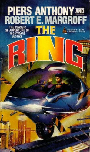 The Ring, Piers Anthony, Robert E. Margroff