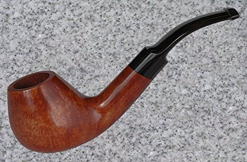 Invicta Briars Pipe: Bent Brandy (127)