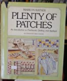 img - for Plenty of Patches book / textbook / text book