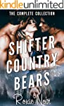 Shifter Country Bears: The Complete C...