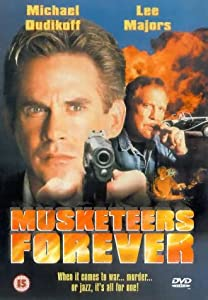 Musketeers Forever [1998] [DVD]