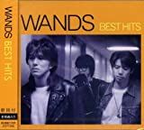 WANDS BEST HITS  JDCT-002