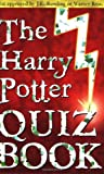 The Ultimate Harry Potter Quiz Book