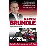 Working The Wheelby Martin Brundle
