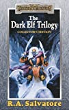 Forgotten Realms: the Dark Elf Trilogy: Homeland/Exile/sojourn (078691176X) by Salvatore, R. A.