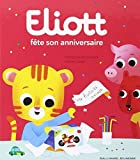 Eliott fête son anniversaire: Eliott 4