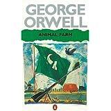 Animal Farm: A Fairy Storyby George Orwell